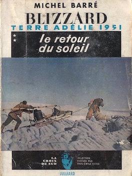Livre de Michel Barré