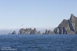 Iles Yamskie / Yamskie Islands
