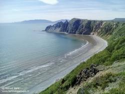 Mer d'Okhotsk / Sea of Okhotsk