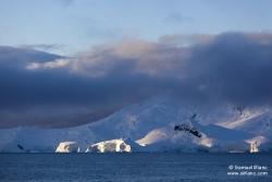 Détroit de Gerlache / Gerlace Strait