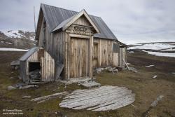 Cabane / Hut