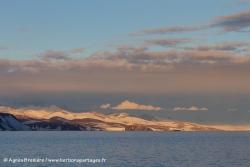Monts Transantarctiques / Transantarctic Mountains