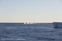 Ice shelf de Ross / Ross ice shelf