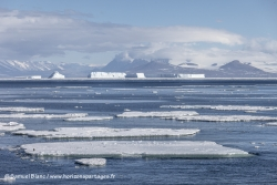 Détroit de McMurdo / McMurdo Sound
