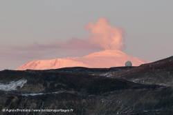 Mont Erebus