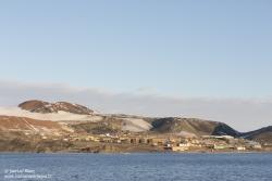 Base américaine de McMurdo