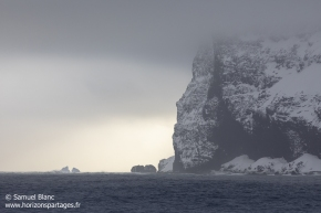 Iles Balleny / Balleny Islands