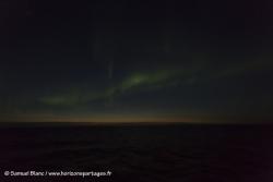 Aurore boréale / Northern light