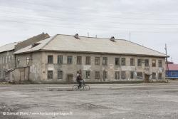 Village de Lavrentia / Lavrentia village