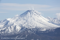 Volcan Avachinsky