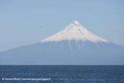 Volcan Kronotsky / Kronotsky volcano