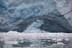 Effondrement de glacier