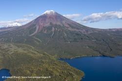Volcan Ilinsky