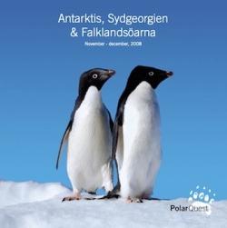 Polar Quest, 2008
