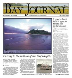 Bay Journal, 2009
