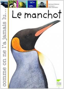 Le manchot - Delachaux & Niestlé, 2009
