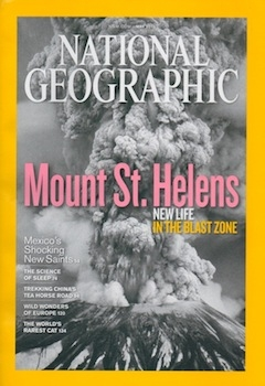 National Geographic, 2010