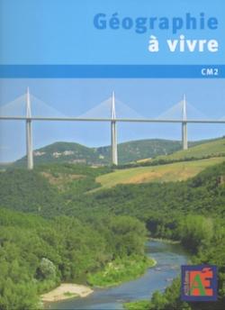 Géographie à vivre, 2011