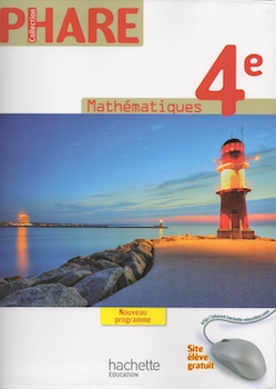 Mathématiques - Hachette, 2011