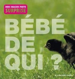 Bébé de qui ? La Martinière Jeunesse, 2012