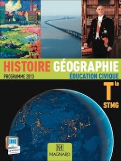 Histoire géographie - Magnard, 2013