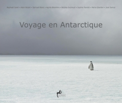 Voyage en Antarctique - Omnisciences, 2013