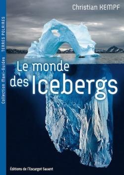 2014_LeMoLe monde des icebergs - L'escargot Savant, 2014ndeDesIcebergs