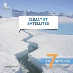 CNES - Climat et satellites - 2015