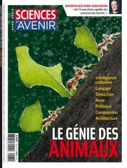 Sciences et Avenir, hors série - Avril/mai 2015