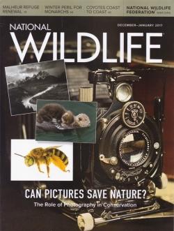 National Wildlife Magazine - 2016