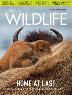 National Wildlife Magazine - 2017