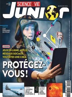 Science & vie junior n°352