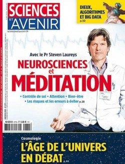 Sciences et Avenir n°875 - Janvier 2020