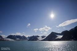Baie de la Madeleine / Magdalenefjord