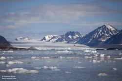 Glacier du Roi / Kongs Glacier