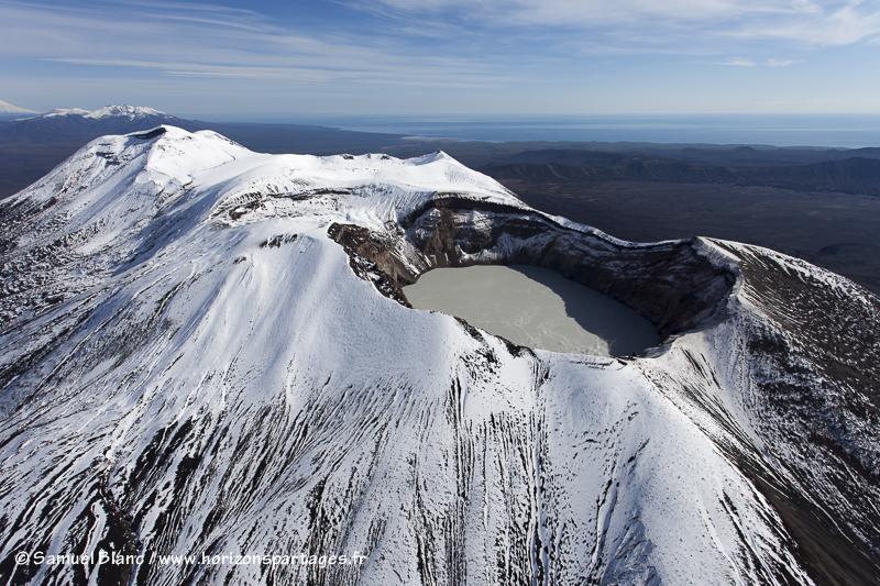 Volcan Maly Semyachik