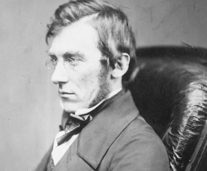 Joseph Dalton Hooker